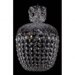 Купить Подвесной светильник 'Bohemia Ivele Crystal' 7710/30/Ni