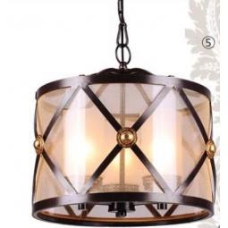 фото Подвесной светильник Favourite Capella 1145-3P Favourite