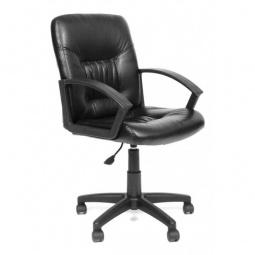 Купить Кресло компьютерное 'Chairman' Chairman 651 черный/черный