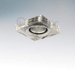 фото Встраиваемый светильник Lightstar Lui Micro 006160 Lightstar