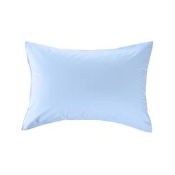 Купить Наволочка Хлопок Prima 70*70 см синяя 113911102-3 Примавель