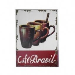 """Купить Панно """"Cafe Brasil"""""""