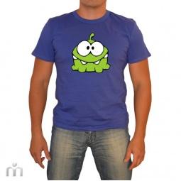 Купить Мужская футболка «Зубастик»