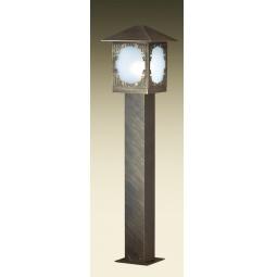 фото Уличный светильник Odeon Visma 2747/1A Odeon