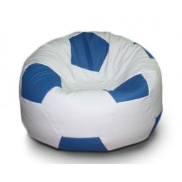 "Купить Кресло мяч ""White/Blue"""
