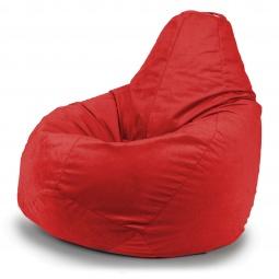 """Купить Кресло мешок """"Vellut Red"""" XL"""