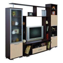 Купить Стенка для гостиной 'Олимп-мебель' Олимп М-19 4797-55