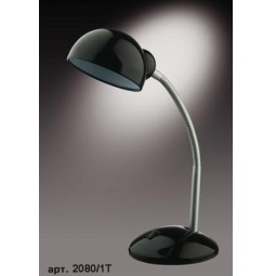 фото Настольная лампа Odeon Kiva 2080/1T Odeon