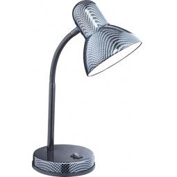 фото Настольная лампа Globo Carbon 24893 Globo