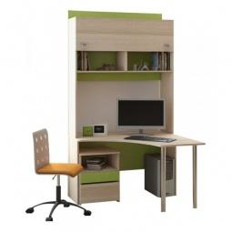 Купить Набор для детской 'Мебель Трия' Киви ГН-139.009 ясень коимбра/панареа