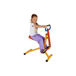 Купить Тренажер детский механический РАЙДЕР (НАЕЗДНИК)