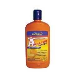 Купить Крем для очистки рук с абразивом Апельсин, 500мл