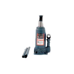 Купить Домкрат бутылочный FORSAGE 90604, 6т с клапаном (h min 190мм, h max 355мм)