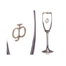 Купить Бокал для шампанского 'АРТИ-М' 802-510027