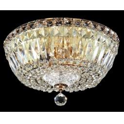 фото Потолочный светильник Maytoni Diamant C100-PT30-G Maytoni