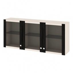 Купить Антресоль 'Мебель Трия' Фиджи Ab(06)_31(3) дуб белфорт/венге цаво