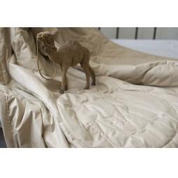 фото Одеяло для новорожденного 110*140 см КАРАВАН легкое КВ21-1-1 Каригуз
