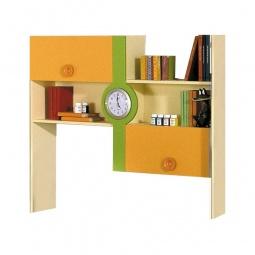 Купить Надстройка для стола 'Любимый Дом' Фруттис 503.110 желтый/лайм/манго