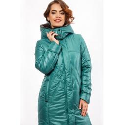 """Купить Куртка """"Освальдо"""" - зеленый"""
