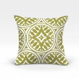 Купить Подушка Кюсо-О (зеленый)