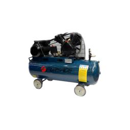Купить Компрессор 2-х поршневой с ременным приводом 100 л, TB265-100 FORSAGE