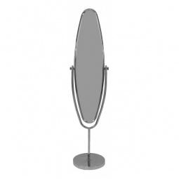 Купить Зеркало напольное 'Петроторг' 2111 хром