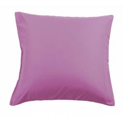 Купить Комплект наволочек из 2 шт софткоттон 70*70 см NSC-10-70 фиолетовый Valtery