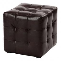 Купить Пуф 'Мебель Трия' Токио ПМ-131.15 И темно-коричневый