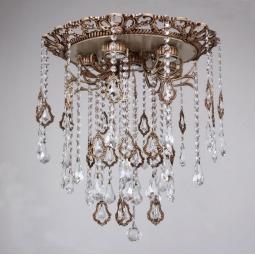 фото Потолочный светильник Favourite Velma 1576-6C Favourite