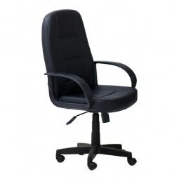 Купить Кресло компьютерное 'Tetchair' CH 747 черное (искусственная кожа)