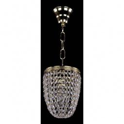 Купить Подвесной светильник 'Bohemia Ivele Crystal' 1920/15O/G
