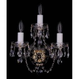Купить Бра 'Bohemia Ivele Crystal' 1400/3/G