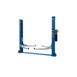 Купить Подъемник двухстоечный электрогидравлический FORSAGE PL4.0-2B 4т, 220В