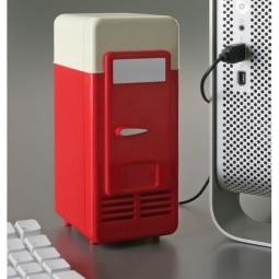 Купить Мини-холодильник USB