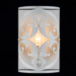 фото Настенный светильник Maytoni House 6 H899-01-W Maytoni