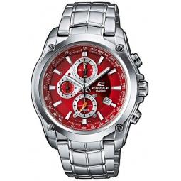Купить Мужские японские спортивные наручные часы Casio EF-524D-4A