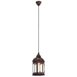 фото Подвесной светильник Eglo Vintage 49224 Eglo