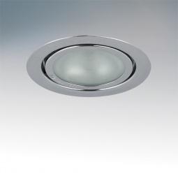 фото Встраиваемый светильник Lightstar Mobi Inc 003204 Lightstar