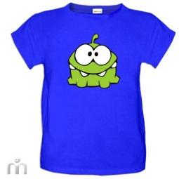 Купить Детская футболка «Зубастик»