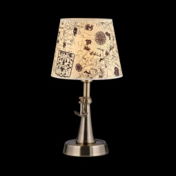 фото Настольная лампа Maytoni Elegant 54 ARM625-11-R Maytoni