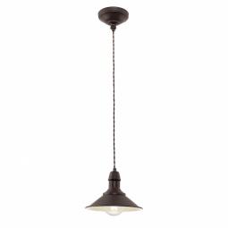фото Подвесной светильник Eglo Stockbury 49455 Eglo