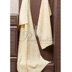 Купить Махровое полотенце Vitra ваниль 50х90 см 29414 Примавель