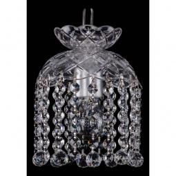 Купить Подвесной светильник 'Bohemia Ivele Crystal' 7710/15/Ni/Balls