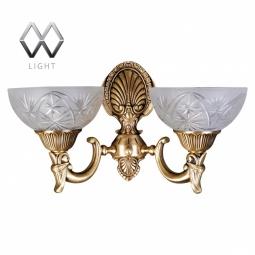 Купить Бра MW-Light Афродита 317021902 MW-Light