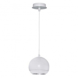 фото Подвесной светильник Crystal Lux CLT 132C White Crystal Lux