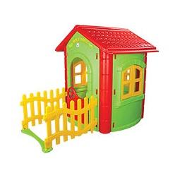 Купить Домик игровой MAGIC с забором