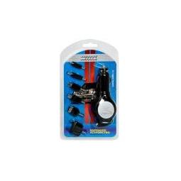 Купить Зарядное устройство 6 в 1