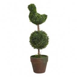 Купить Растение в горшке 'DG-Home' (58 см) Baby Bird DG-D-812B