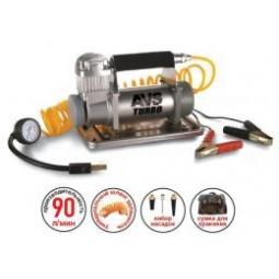 Купить Компрессор автомобильный Turbo AVS KS900