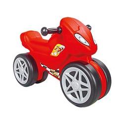 Купить Мотоцикл-каталка MINI MOTO красный